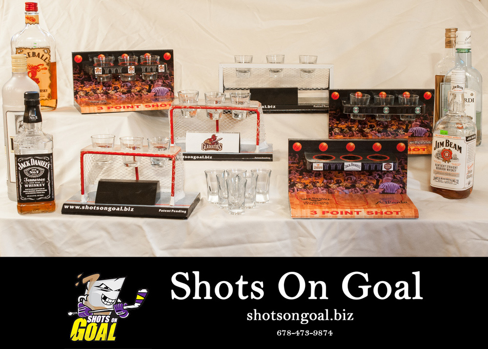 Shots On Goal Card 2